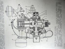 Ремонт своими руками двигателя зид 45 62